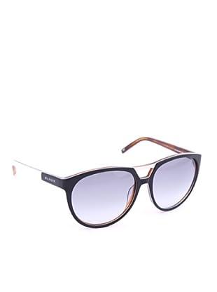 Tommy Hilfiger Gafas de Sol TH 1113/S VKUNO Negro / Blanco