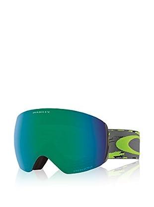 Oakley Máscara de Esquí Flight Deck Mod. 7050 Sun Verde