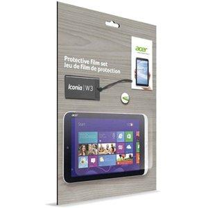 Acer W3-810用液晶保護フィルム W3-FILM-2P