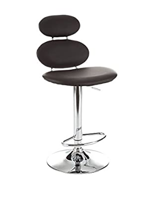 Contemporary Living Hocker 2er Set Cetus schwarz