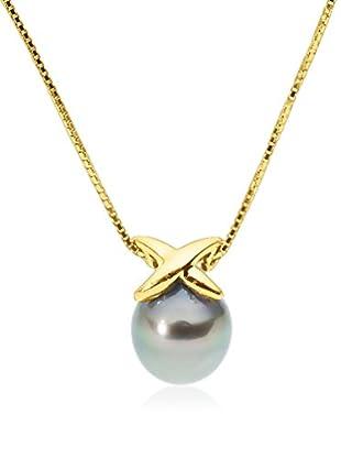 Compagnie Générale Des Perles Collar  42 cm