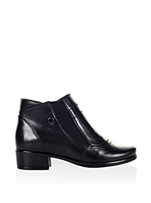 By Lady Rose Ankle Boot