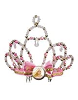 "Barbie ""Forever Barbie"" Tiara Child Halloween Accessory"