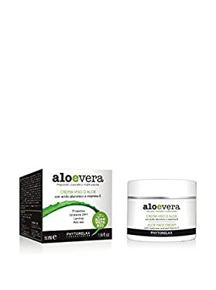 Phytorelax Crema Facial Aloe Vera 50 ml