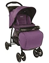 Graco Travel System Mirage Plus Blackberry