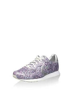 Converse Sneaker Auckland Racer Ox Glitter
