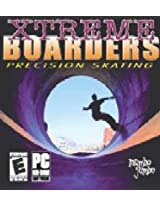 Macplay Xtreme Boarders (PC)