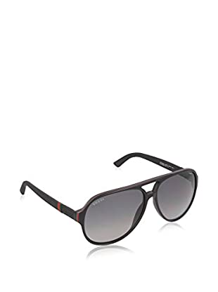 Gucci Sonnenbrille Polarized 1065/S WJ 4UP (59 mm) schwarz DE 59-13-140 (59-13-140)