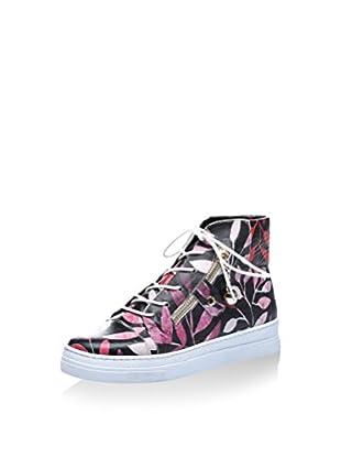 Aleksandra Rossi Hightop Sneaker NSTJ146