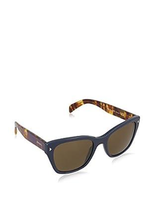 Prada Gafas de Sol 09SSSUN_TFM9L1 (54 mm) Azul
