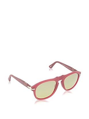 Persol Gafas de Sol Polarized 649 902183 (52 mm) Fresa