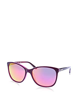 GUESS Sonnenbrille 7426 (58 mm) lila