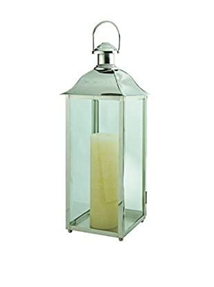 Sidney Marcus Carriage Lantern (Polished Nickel)