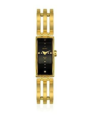 SEIKO Reloj de cuarzo Unisex Unisex SXH040 39 mm