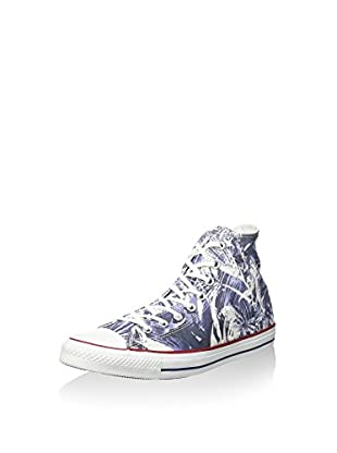 Converse Zapatillas abotinadas All Star Hi Graphics