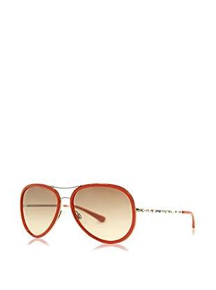 Missoni Gafas de Sol 556S-07 (59 mm) Rojo