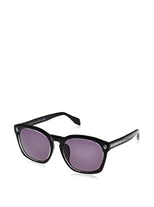 Alexander McQueen Gafas de Sol AMQ4282/F/S (55 mm) Negro