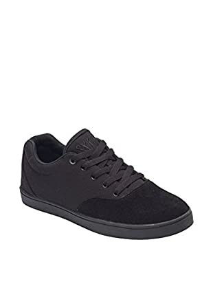 Sykum Zapatillas Basic -All Black