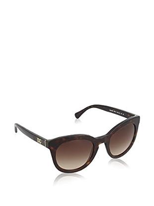 Dolce & Gabbana Sonnenbrille 4249 502_13 (50 mm) havanna
