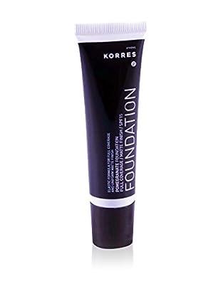 Korres Base De Maquillaje Líquido Granada 30 ml PF1