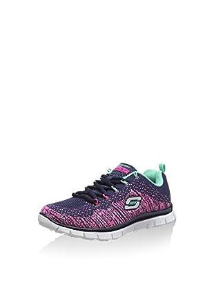 Skechers Sneaker blau EU 29.5