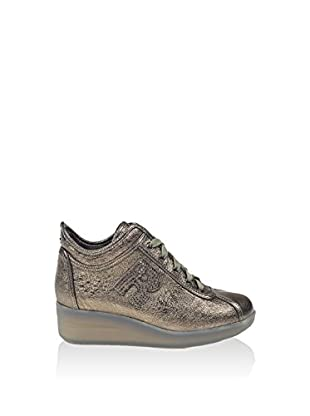 Ruco Line Sneaker Zeppa 200 B Vulcano