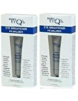 Andrea EyeQ's Eye Brightener Pearlizer (0.5 fl oz) EACH TUBE (Qty Of 2 TUBES)