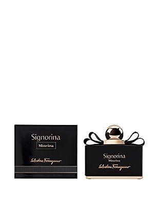 Ferragamo Eau De Parfum Mujer Signorina Misteriosa 50 ml