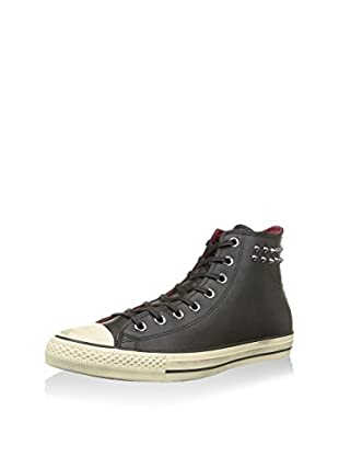 Converse Hightop Sneaker All Star Hi Leather Studs