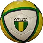 Indpro Team Football Brazil Size 5