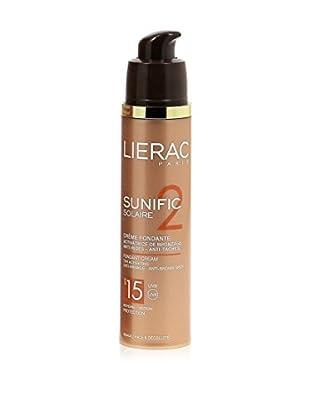 LIERAC Crema Protectora Solar Sunific 50 ml