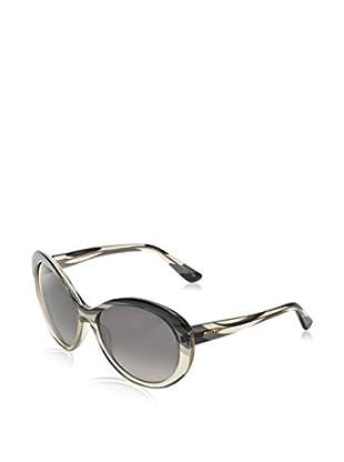Pucci Sonnenbrille EP708S (58 mm) grau/transparent
