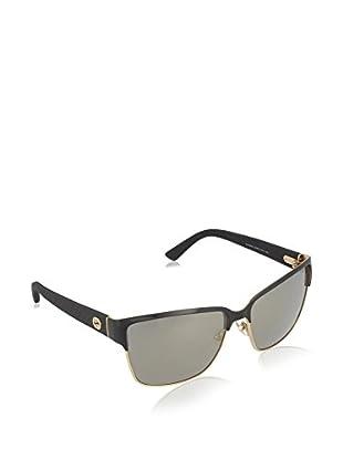 Gucci Sonnenbrille 4263/S UE LOY (60 mm) schwarz 60 mm