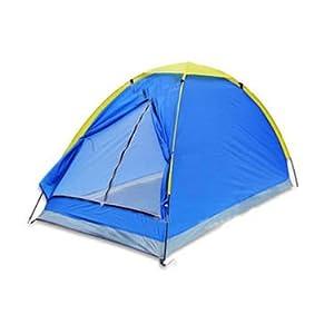 Kawachi Four Season Foldable Outdoor Camping Dome Tent