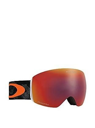 OAKLEY Skibrille OO7050-24 orange