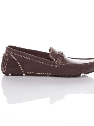 Timberland Zapatos (Chocolate)