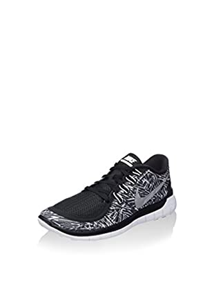 Nike Zapatillas W Run Free 5.0 Print