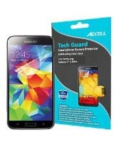 Accell Tech Guard Self-Healing Screen Protector for Samsung Galaxy S5 Mini (S181A-004L)