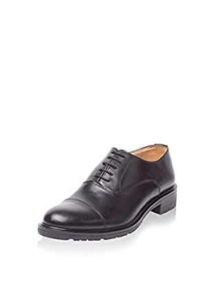 BRITISH PASSPORT Zapatos Oxford Toe Cap