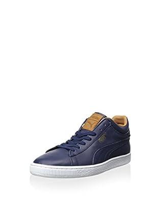 PUMA Men's Stepper Classic Citi Series Sneaker