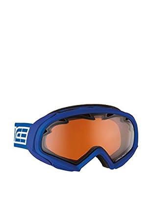 salice occhiali Maschera Da Sci 606DAFV Blu