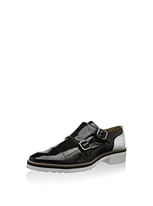 Melvin & Hamilton Zapatos Monkstrap Esther 1
