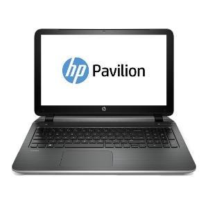 HP 15-P001TX Laptop(4th Gen Intel Core i5 4210U-4GB-1TB-15.6 in(39.6 cm)-Windows 8.1)-Natural Silver