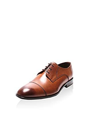E.Goisto Derby Lace Up
