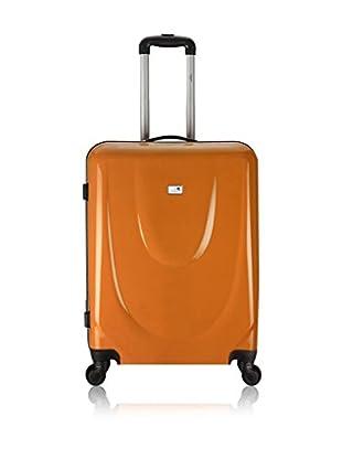 Potiron Hartschalen Trolley Flight orange  50  cm