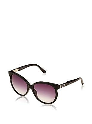 Swarovski Sonnenbrille 664689650569 (58 mm) schwarz