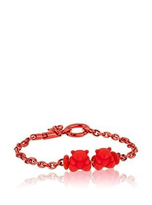 Morellato Pulsera Colours Rojo