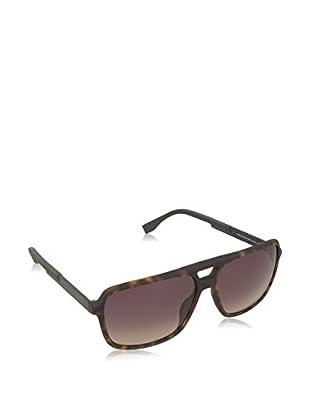 Boss Sonnenbrille 0772/S R4_HXF (66 mm) braun