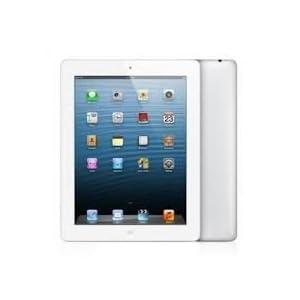 Apple Ipad Retina Wi-Fi 16GB - White