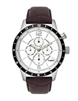 Timex E-Class Analogue Men's Watch-TWEG14800